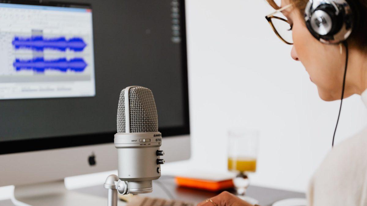 Zoomウェビナーで外部機器からの音声を出力するには? – Zoomサポート