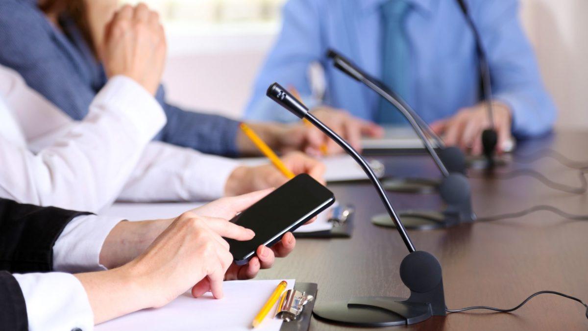 Zoomミーティング参加時に強制的に音声をミュートにする方法 – Zoomサポート
