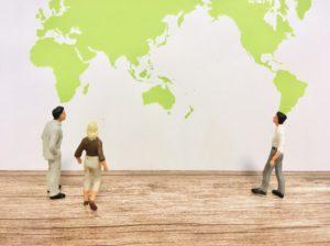 海外向けウェビナー
